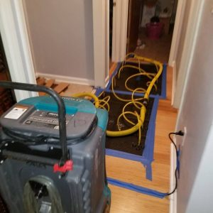 Sewage Backup Cleanup Dallas OR
