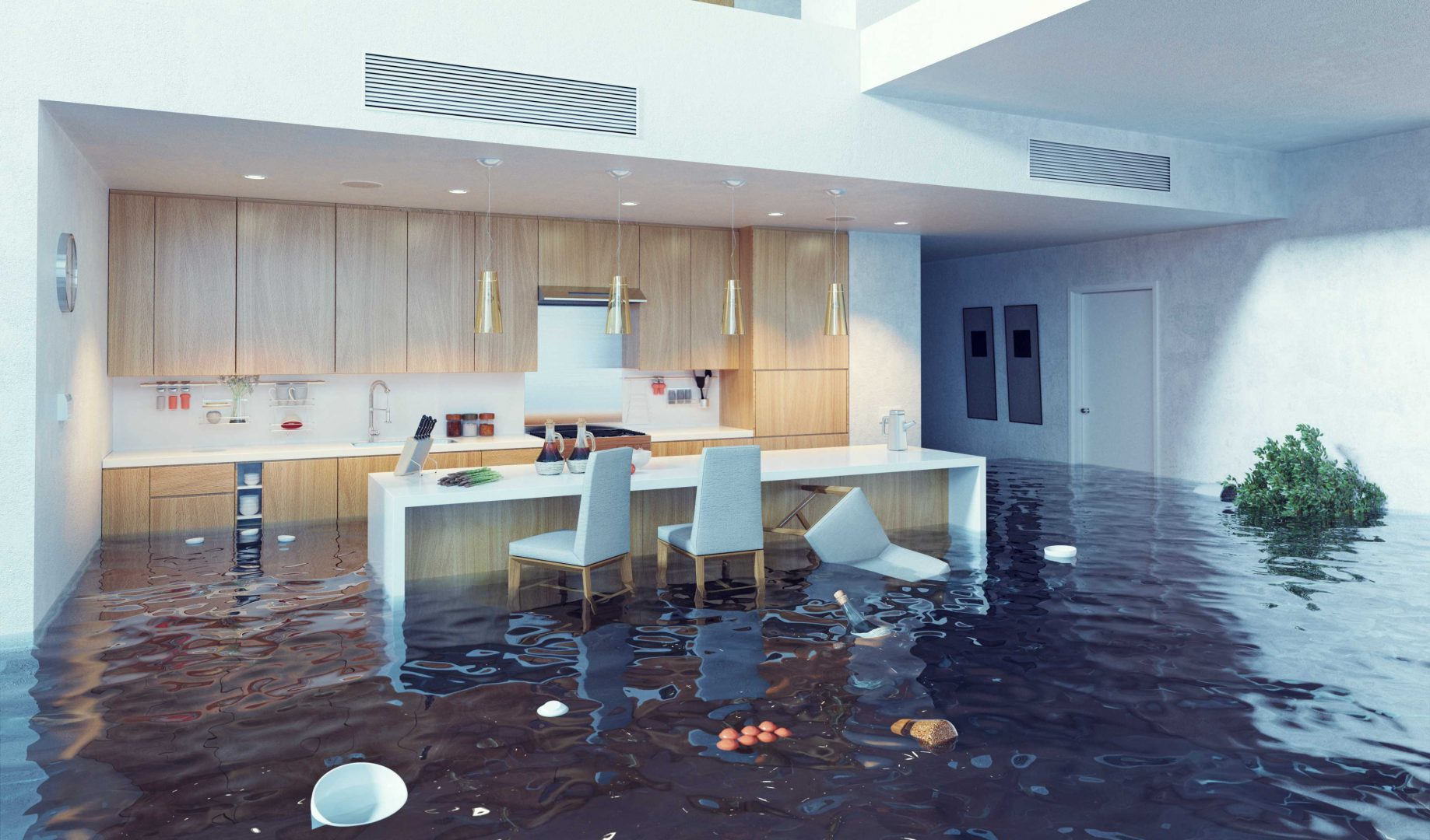 Water Damage Restoration Newberg OR